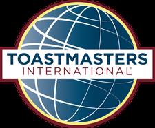 City of the Arts Toastmasters logo