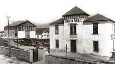 Cineastas e Actores do Porto logo