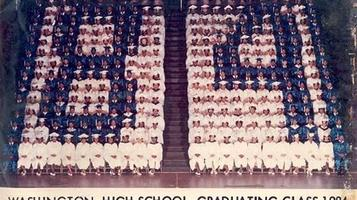 Booker T Washington (Atlanta, GA)  CLASS OF 1984...