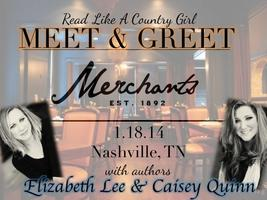 Read Like A Country Girl Meet & Greet