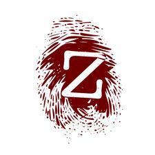 Chris Zombieking logo