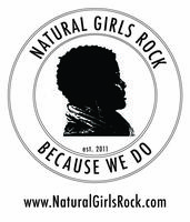 "Natural  Girls Rock ""December Dahling"" Pop Up Shop -..."