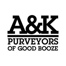 A&K Purveyors logo