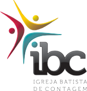 IGREJA BATISTA DE CONTAGEM logo