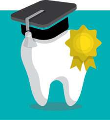 Australian Institute of Continuing Education in Dentistry (AICE) logo