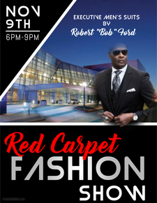 Executive Mens Suits by Robert Ford  logo