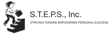 S.T.E.P.S. logo