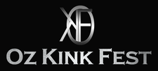 Oz Kink Fest  logo