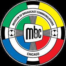 Museum of Broadcast Communications logo