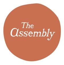The Assembly Opening Weekend logo
