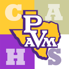 PVAMU College of Agriculture and Human Sciences  logo