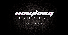 Mayhem Events logo
