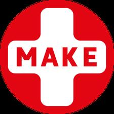 Make Plus logo