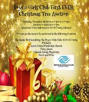 Boys & Girls Club of Hood County's 1st Ever Christmas Tree...
