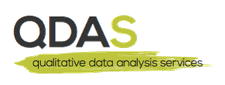 Qualitative Data Analysis Services Ltd  logo