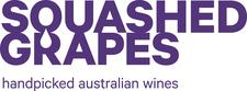 Squashed Grapes logo