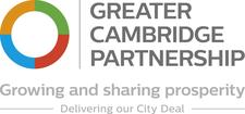 Greater Cambridge Partnership logo