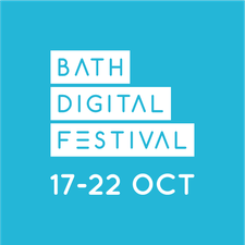 Bath Digital Festival 2017 logo