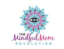 The Mindful Mom Revolution logo