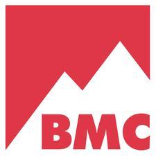 The BMC logo