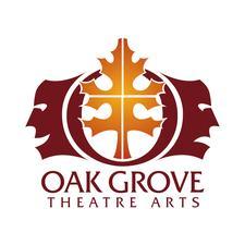 Oak Grove Theatre Arts logo