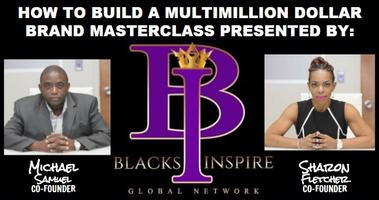 Tiana Von Johnson's How to Build a Multimillion Dollar...