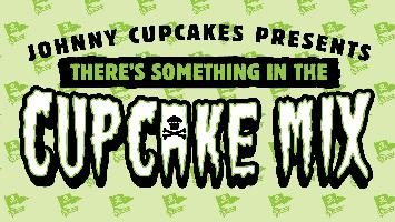 Free Johnny Cupcakes *Spooky* Event: Boston, MA