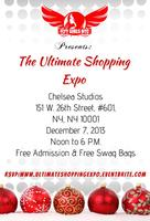 Flyy Girls NYC Presents: The Ultimate Shopping Expo