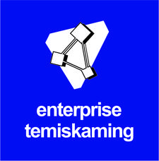 Enterprise Temiskaming logo
