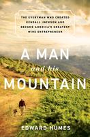 A Man and His Mountain: A Book Talk and Holiday Wine...