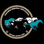Memorial High School logo