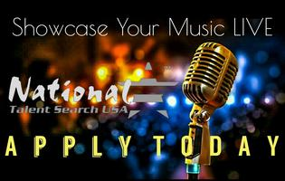 Auditions for @NTSUSA presents @IndieONEGlobal Music...