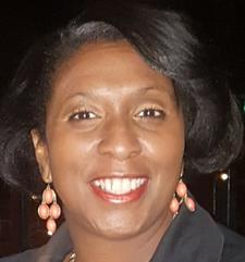 Pauline Noel, Founder and CEO of The Gateway to Change, Inc. logo