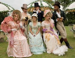 Austenland Movie Opening