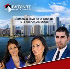 Bazante Realty Group Miami  logo