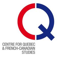 CQFCS (Centre for Quebec and French-Canadian Studies) logo