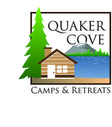 Quaker Cove logo