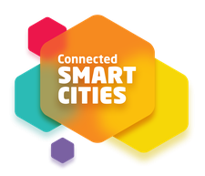 Connected Smart Cities logo