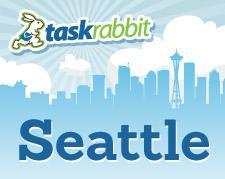 TaskRabbit Seattle Cornhole Throw Down