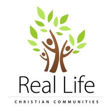 Real Life Christian Communities logo