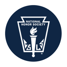 NHS Lake Nona logo