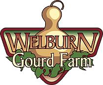 Welburn Gourd Farm, Inc. logo