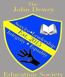 The John Dewey Education Society logo