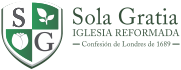Iglesia Reformada Sola Gratia logo