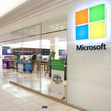 SouthPark Microsoft Store logo