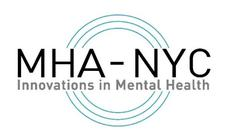 Mental Health Association of NYC logo