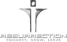 Resurrection Church - Men's Ministry logo