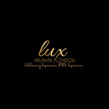 LUX Atlanta | LUX London logo