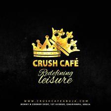 Crush Cafe logo