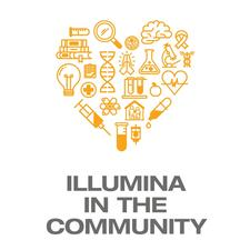 Illumina & Fleet Science Center logo